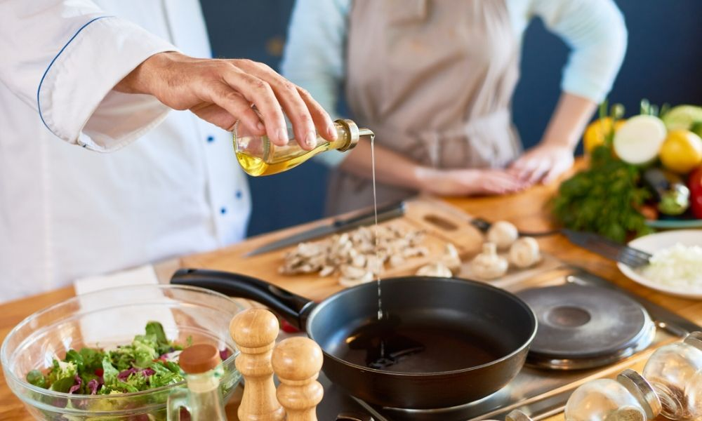 Essential Tips to Make You a Better Cook