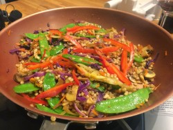 Wondergrain Stir-Fry Recipe
