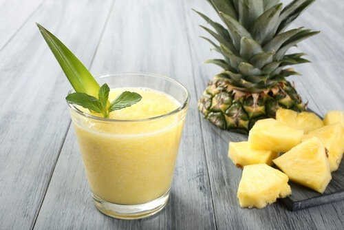 The Best Cleansing Smoothie