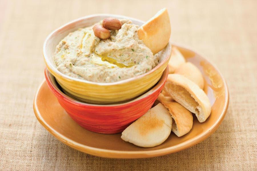 Southern Hummus