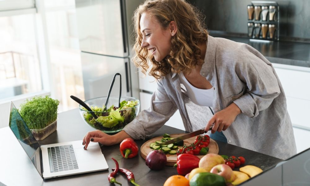 4 Essential Tips for Overcoming Anxiety About Cooking