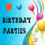 Activities For Kids: Book A Birthday Party