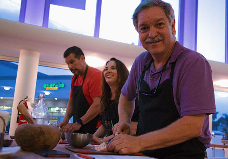 Adult Classes and Events at The Real Food Academy