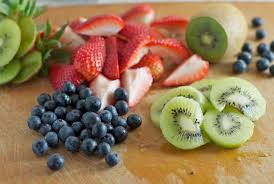 Fresh Fruit and Berries Delight