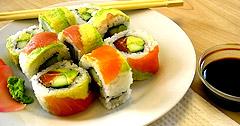 Sushi Galore