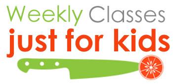 Header for Kids Classes