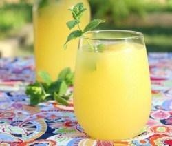 Aloe Vera Cleansing Juice