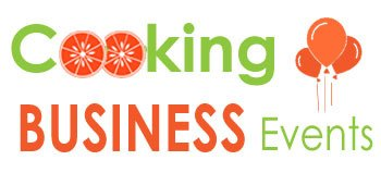 Header for Adult and Business Cooking Events
