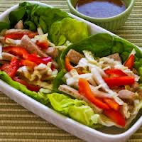 turkey-lettuce-wraps
