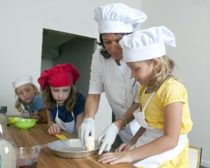 Activities For Kids In Miami with Chef Maria